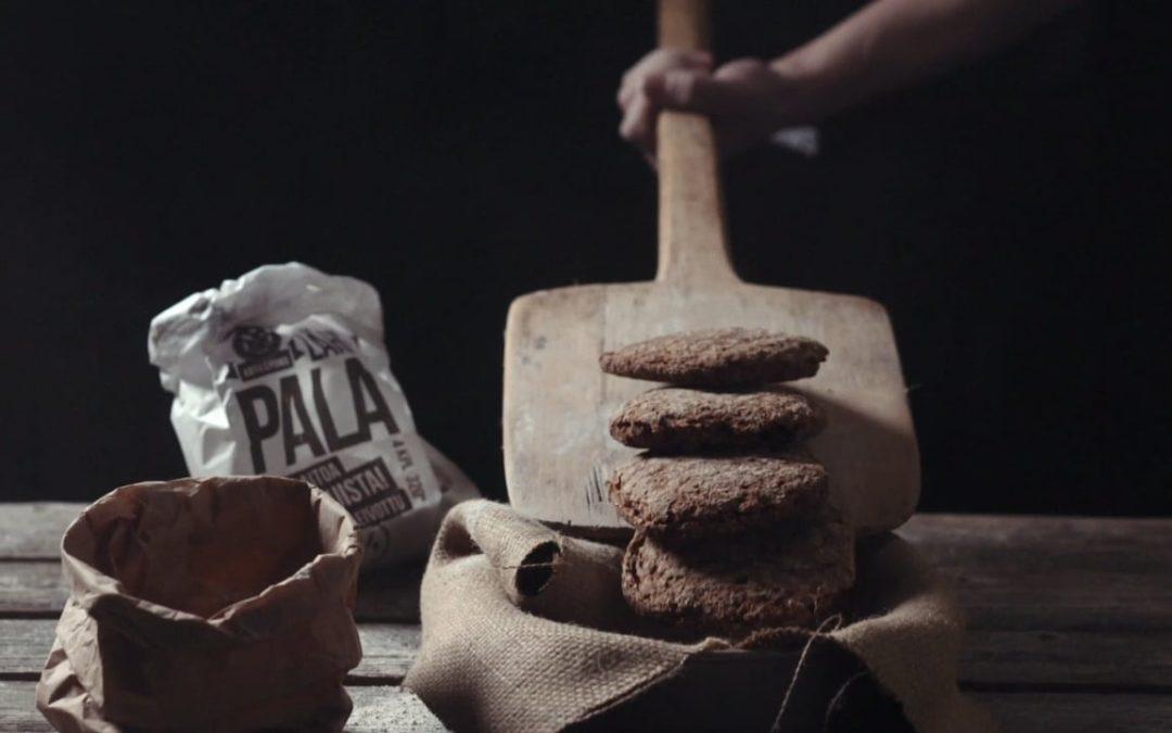 Suomen paras palaleipä