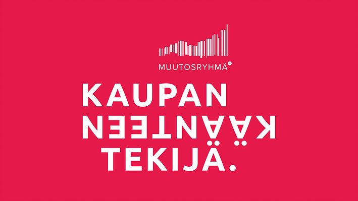 Mainostoimisto Halo | Markkinointi & Mainonta | Helsinki ja Lahti | Muutosryhmä