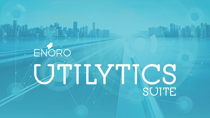 Mainostoimisto Halo | Markkinointi & Mainonta | Helsinki ja Lahti | Enoro Utilytics Suite