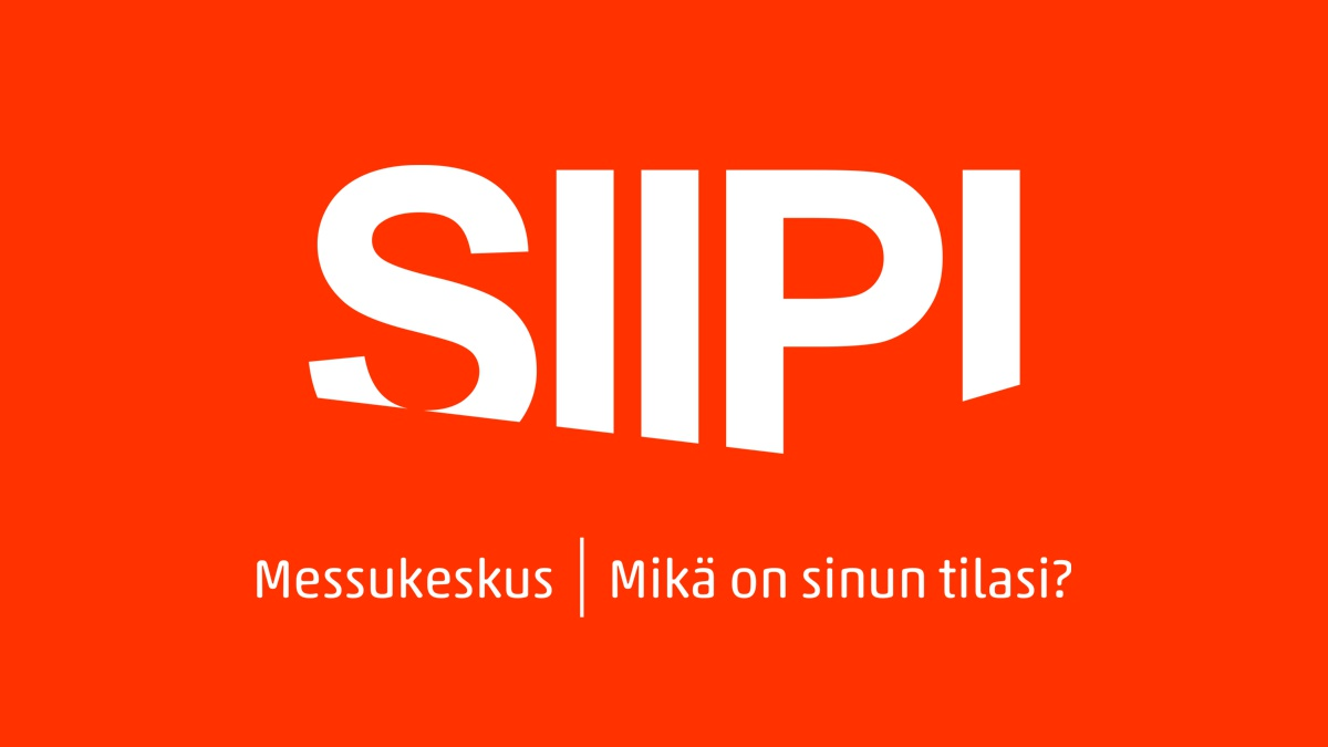 Messukeskus Siipi