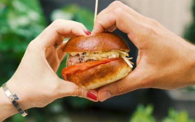Kesähitti Swissburger