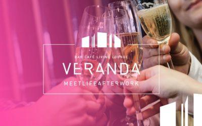 Café Veranda, Finlandia-talo