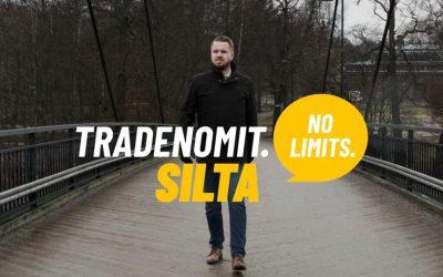 Tradenomit Silta