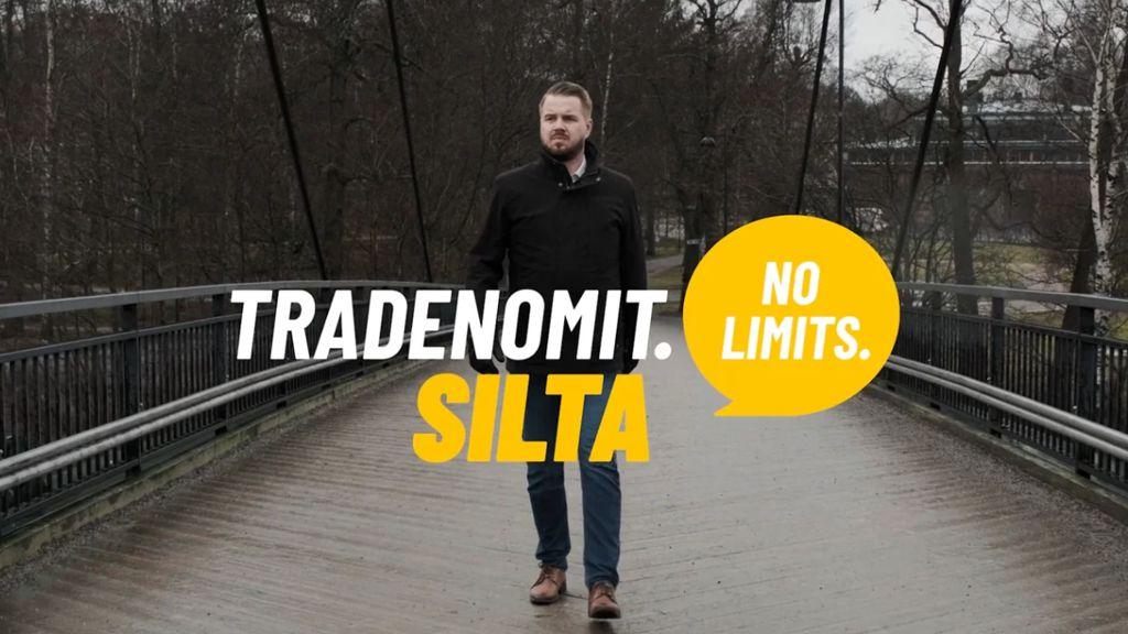 Tradenomit